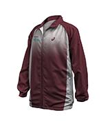 Custom Athletics Track Jacket