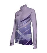 Custom Dancewear Activewear Dance Jacket