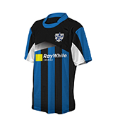Elite Football Away Jersey - 160x180