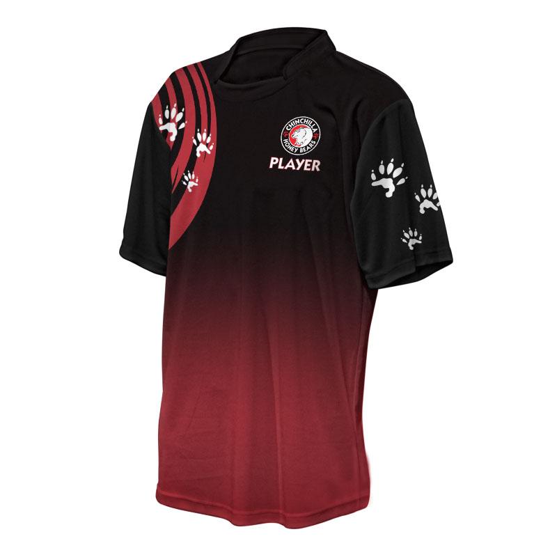 Elite Football Away Jersey - Design 4 - 800x800