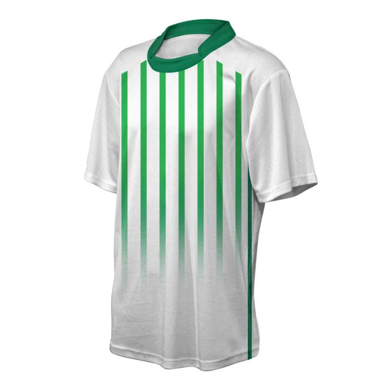 Elite Football Away Jersey - Design 5 - 800x800