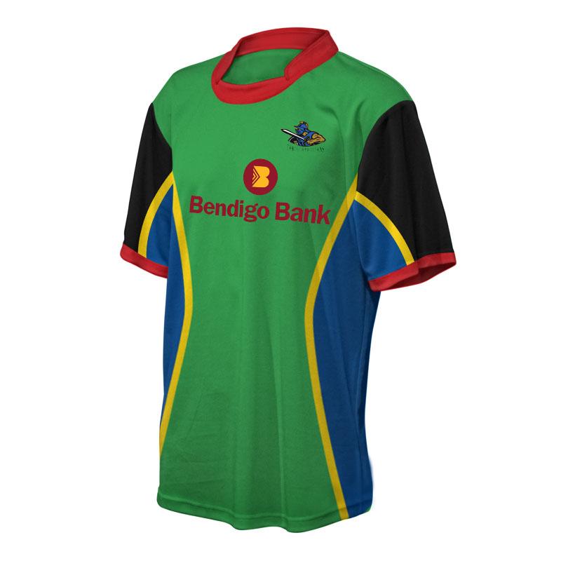 Elite Football Playing Jersey - Design 3 - 800x800