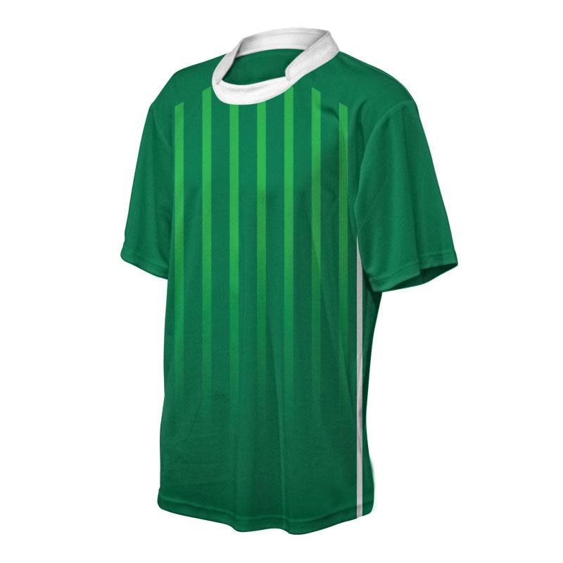 Elite Football Playing Jersey - Design 5 - 800x800
