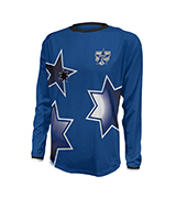 Football Training Long Sleeve Tee 160x180