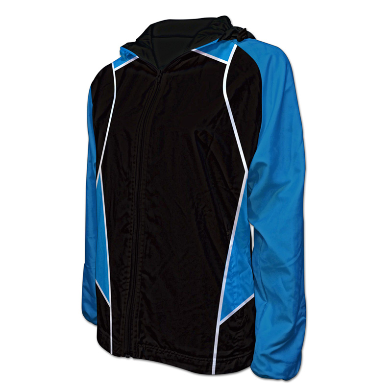 Gymnastics Team Jacket with Hood 017