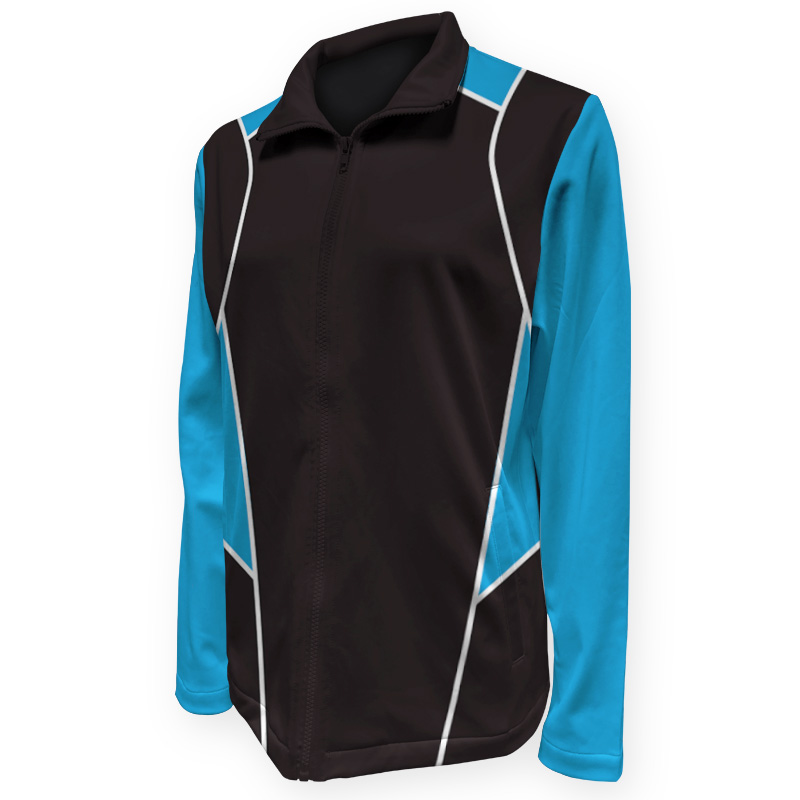 Gymnastics Warm Up Jacket 017