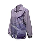 Custom Dancewear Track Jacket
