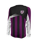 Long Sleeve Goal Keeper Jersey 160x180