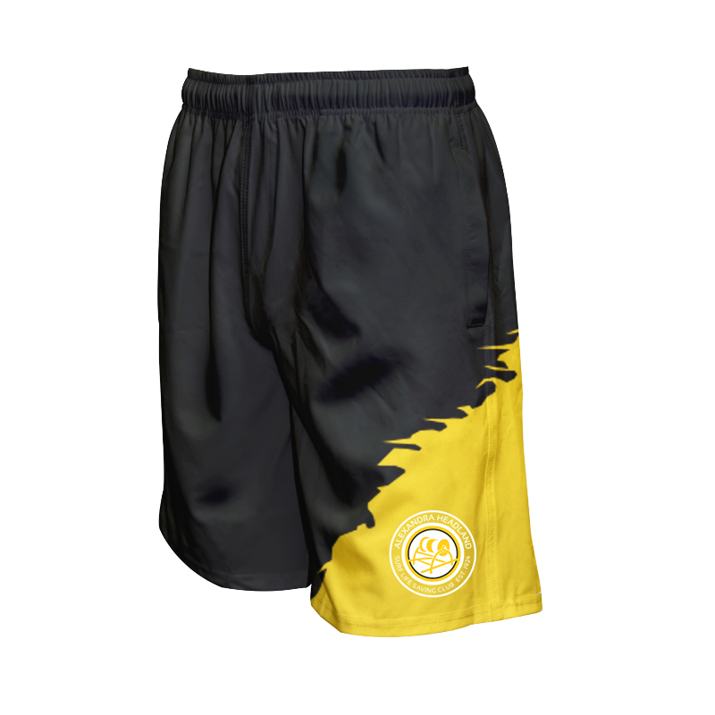 Men's Board Shorts - 800x800 - Design 2