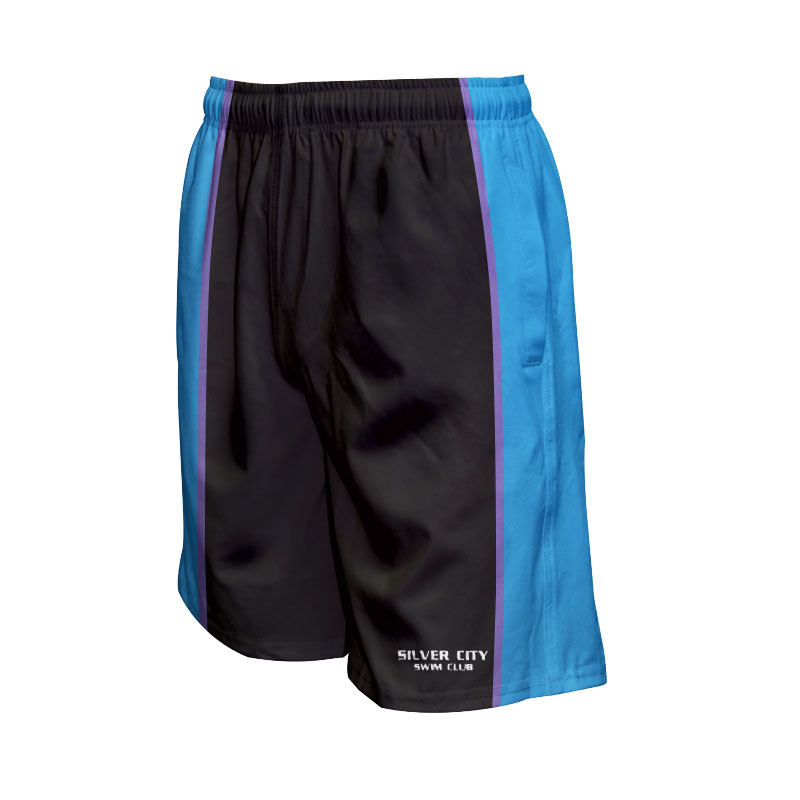 Men's Board Shorts - 800x800 - Design 4