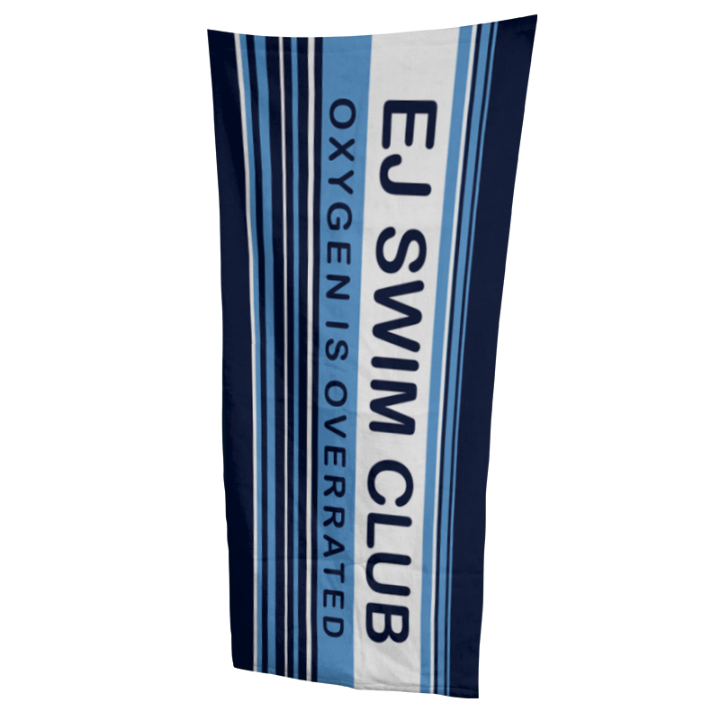 Swimming Towel - 800x800 - Design 1