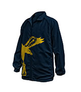 Custom Swimming Team Jacket