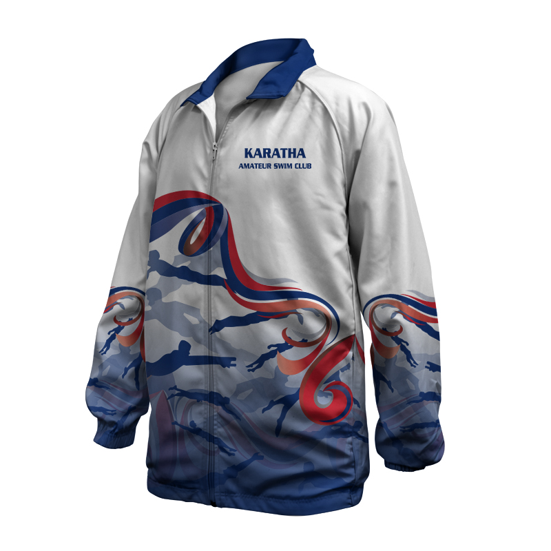 Swimming Track Jacket - 800x800 - Design 3