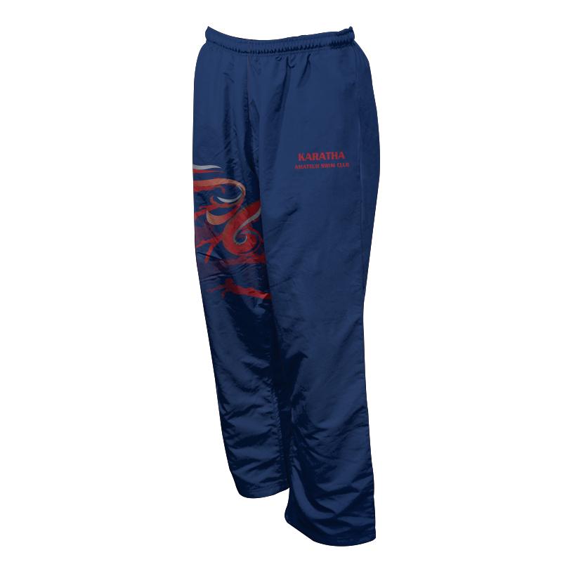 Swimming Track Pants - 800x800 - Design 3