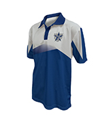 Unisex Football Supporter Polo 160x180