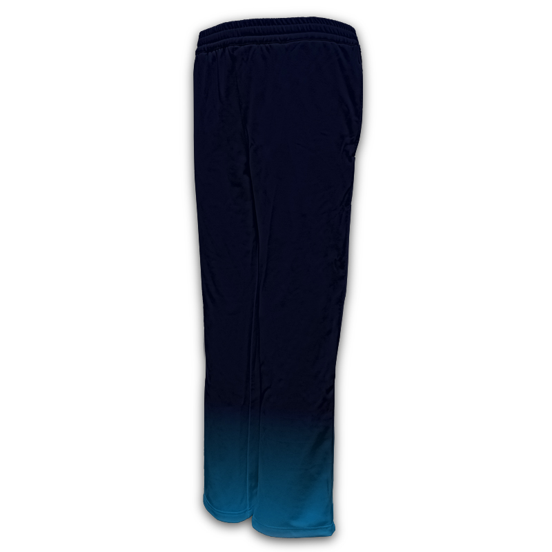 Ladies Gymnastics Activewear Track Pants Design 023