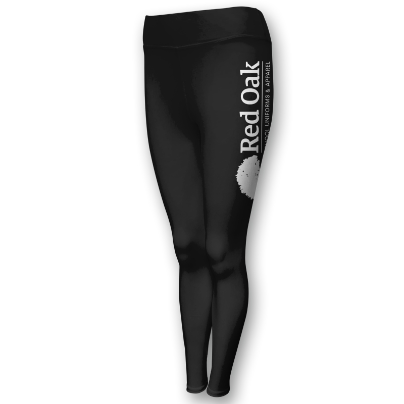 Gymnastics Full Length Comfort Waist Tights 004
