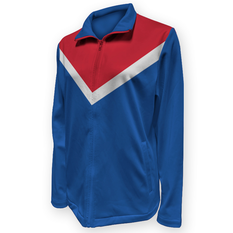 Gymnastics Wam Up Jacket 024