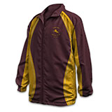 Custom Cricket Club Jacket