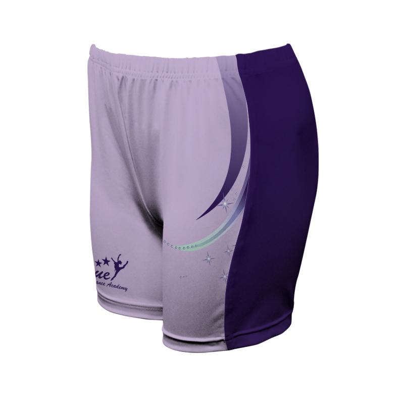 Custom Dancewear Boy Leg Tights 001