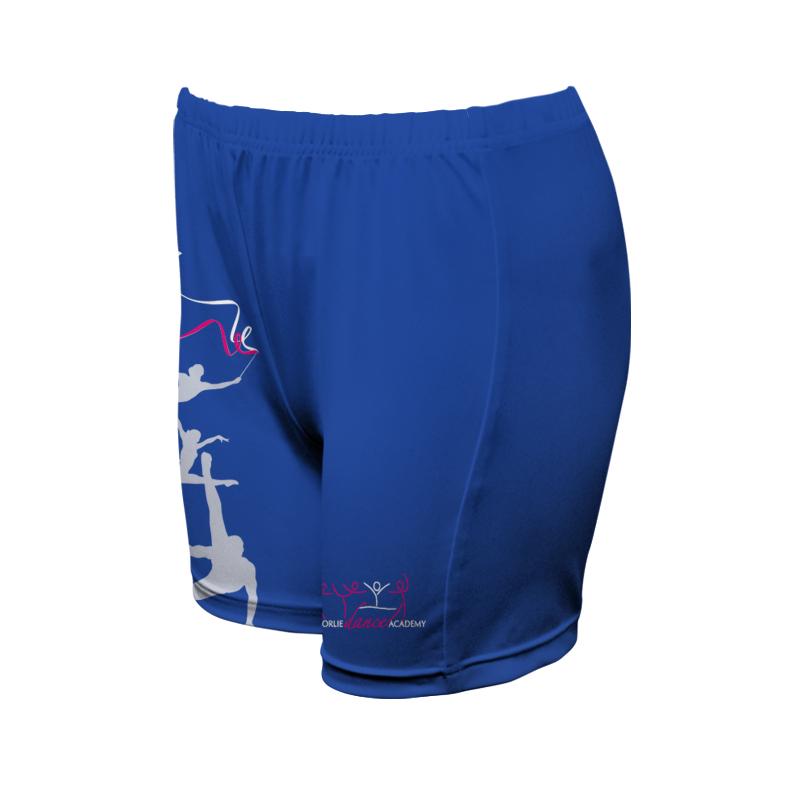 Custom Dancewear Boy Leg Tights 008