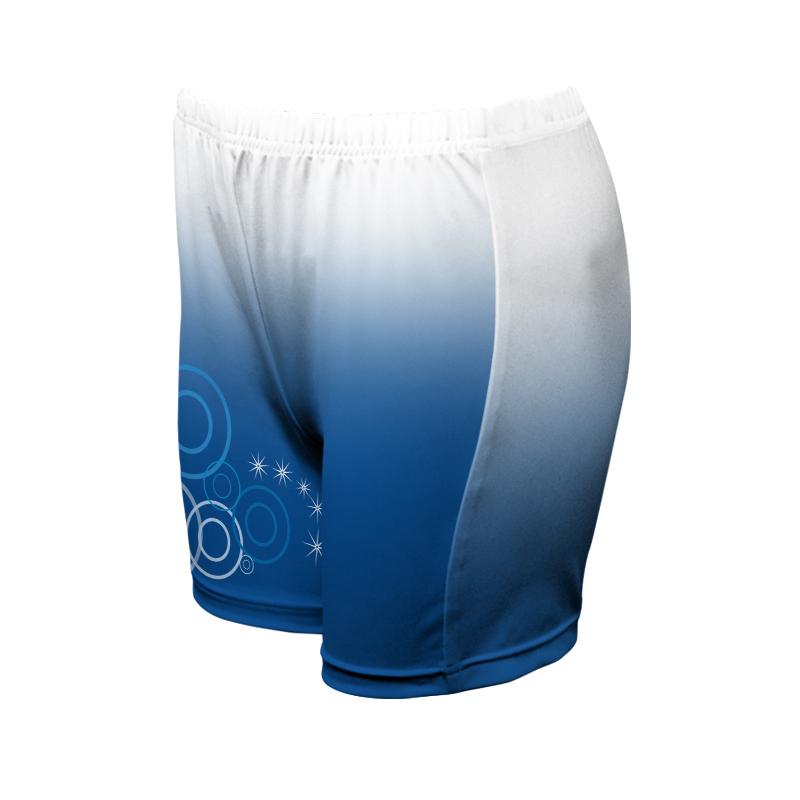 Custom Dancewear Boy Leg Tights 015