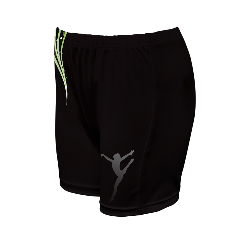 Custom Dancewear Boy Leg Tights 016