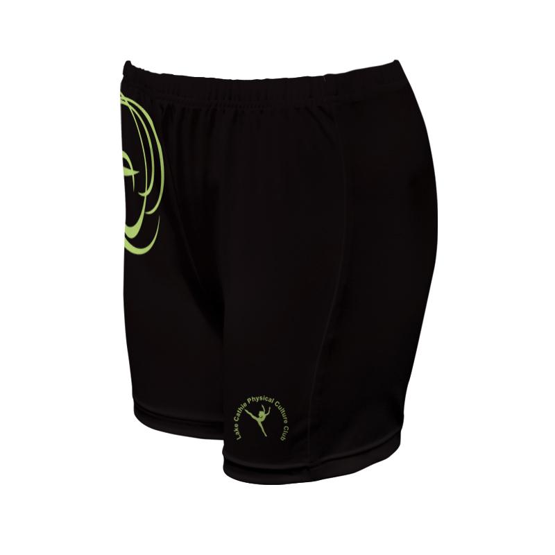 Custom Dancewear Boy Leg Tights 027