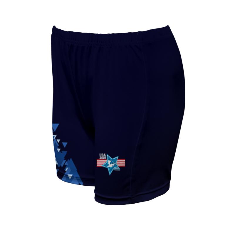 Custom Dancewear Boy Leg Tights 030