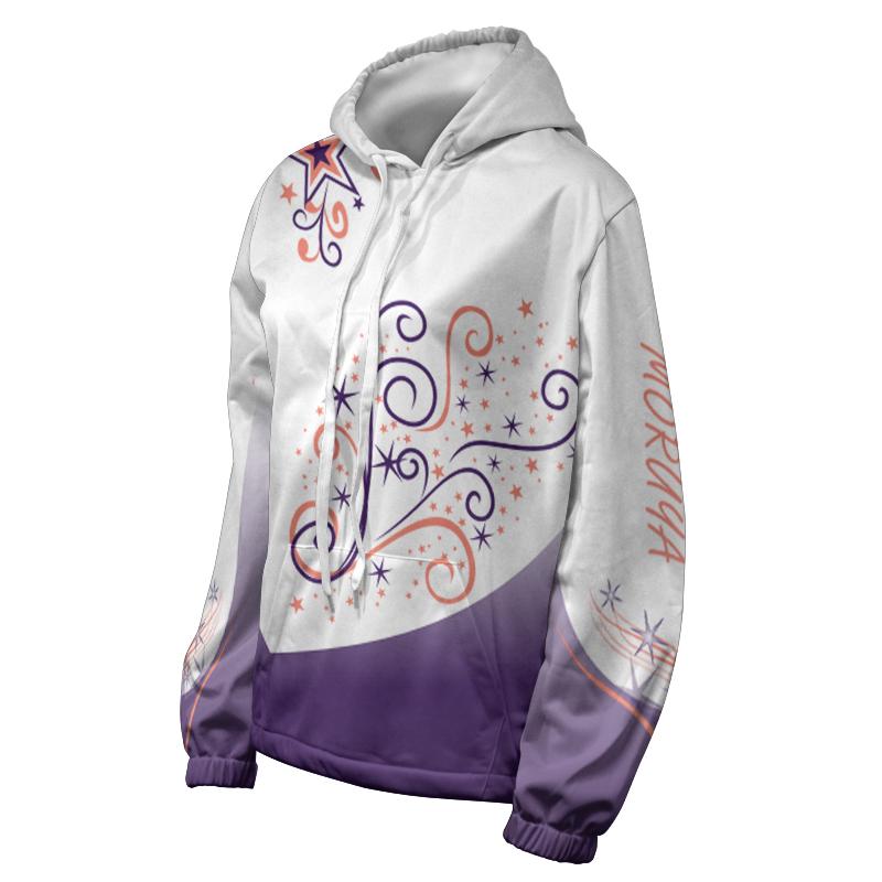 Custom Dancewear Hoodie 0010