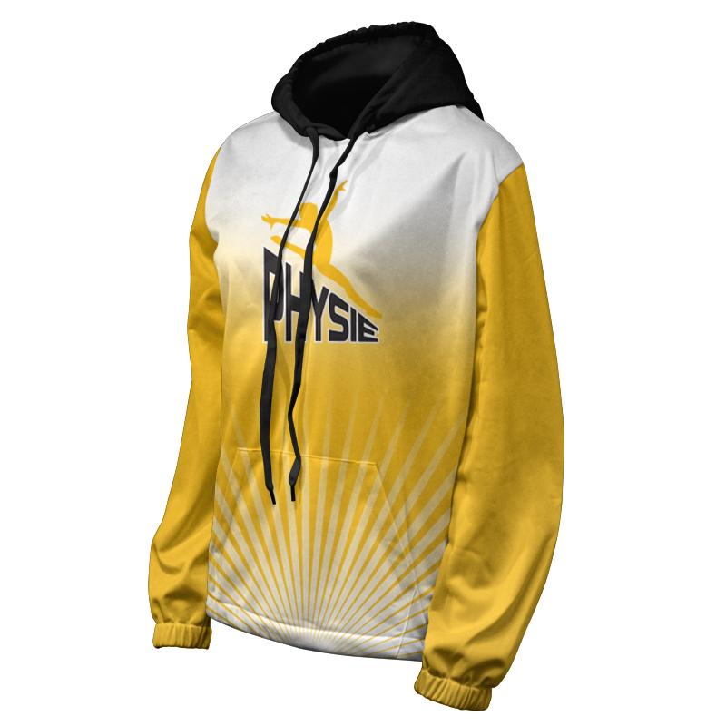 Custom Dancewear Hoodie 014