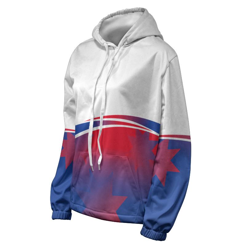 Custom Dancewear Hoodie 018