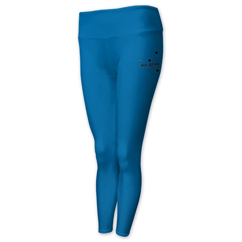 Dancewear Full Length Comfort Waist Tights 021