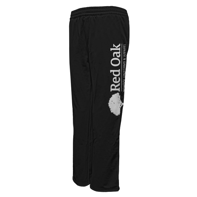 Ladies Gymnastics Activewear Track Pants Design 004