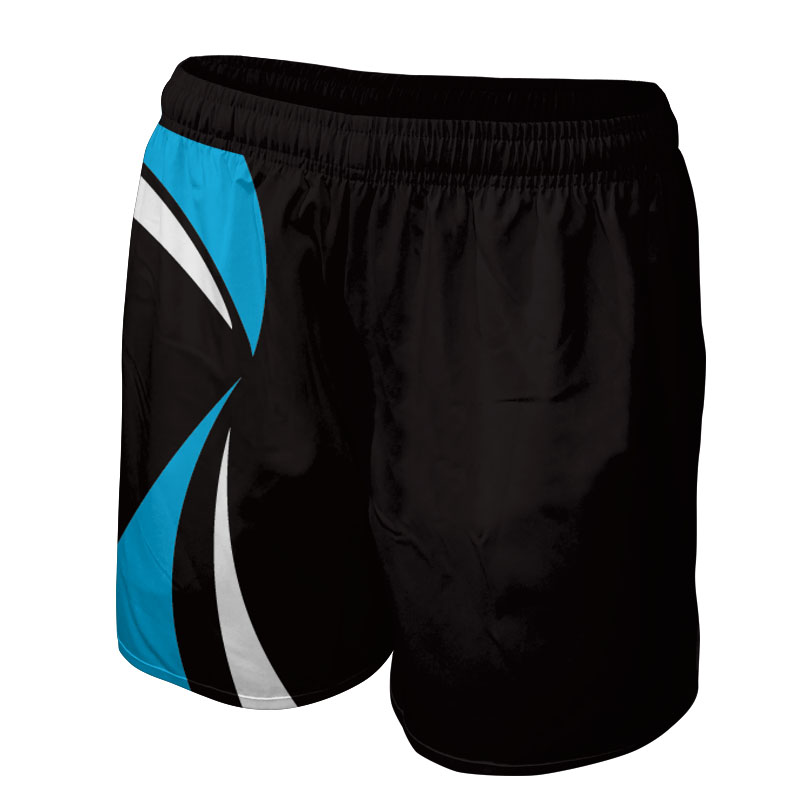 Ladies Gymnastics Training Shorts 015