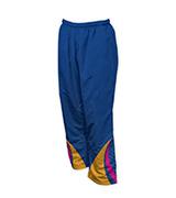 Unisex Gymnastics Microfiber Track Pants 018