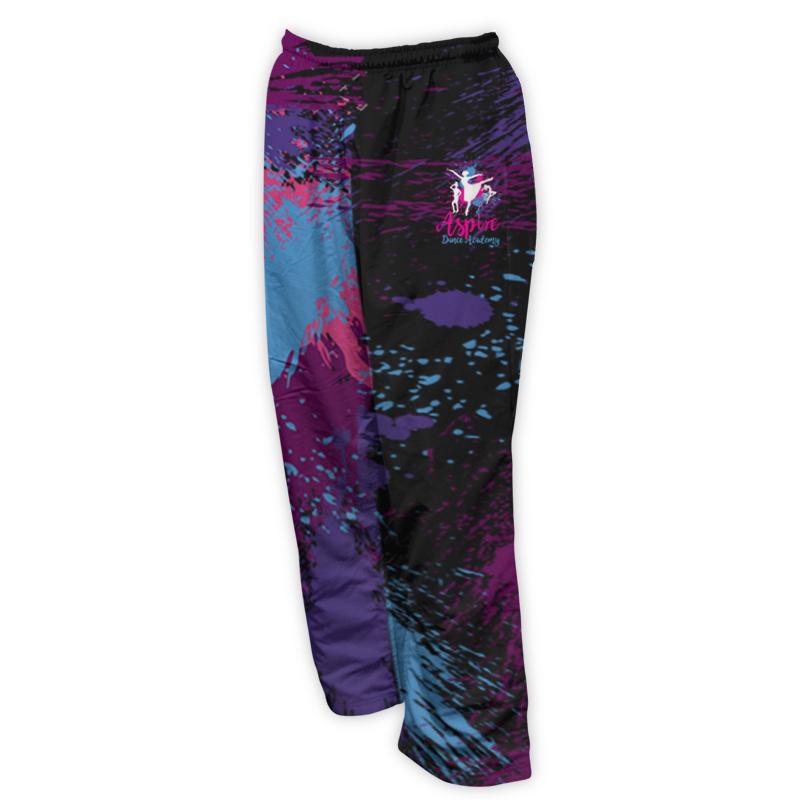 Dance Track Pants 29