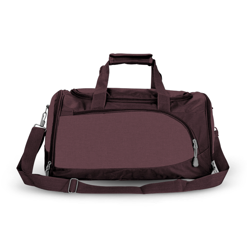 Training Sports Bag_Maroon