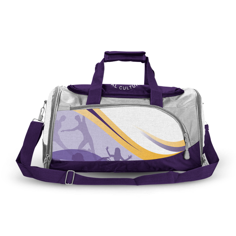 Training Sports Bag - Summerland Physical Culture Club