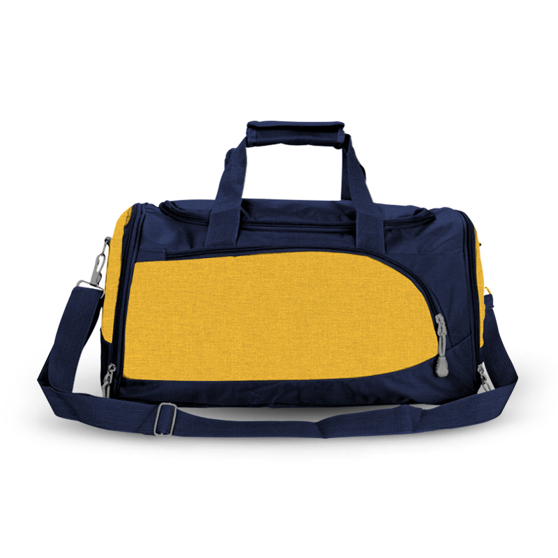 Training Sports Bag_gold-royal