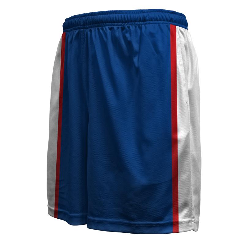 Unisex Custom Athletics Leisure Shorts 002