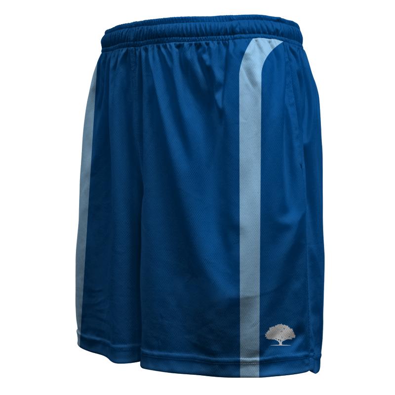 Unisex Custom Athletics Leisure Shorts 006