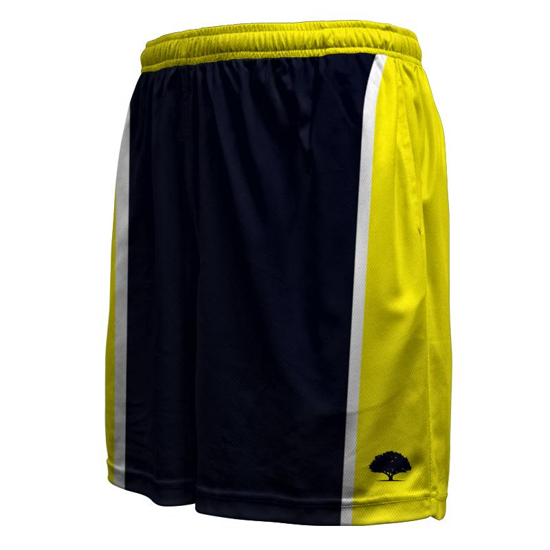 Unisex Custom Athletics Leisure Shorts 007