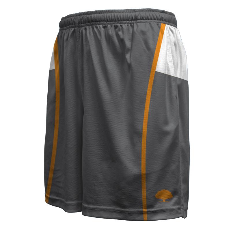 Unisex Custom Athletics Leisure Shorts 008