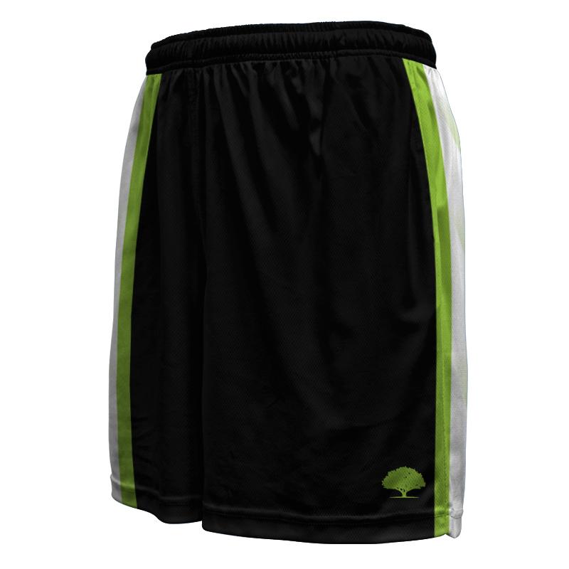 Unisex Custom Athletics Leisure Shorts 009