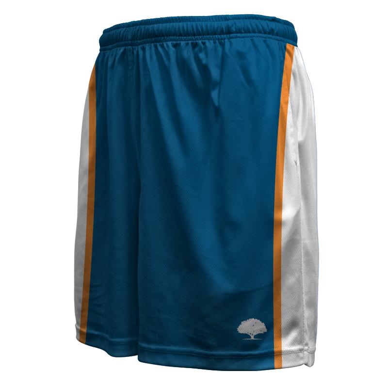 Unisex Custom Athletics Leisure Shorts 010