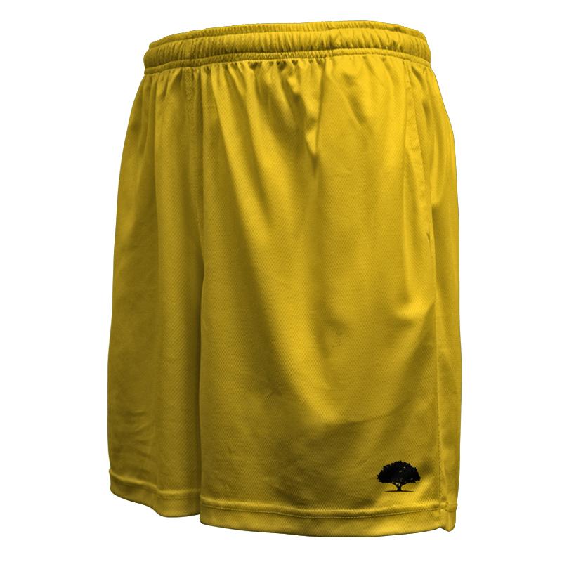 Unisex Custom Athletics Leisure Shorts 012