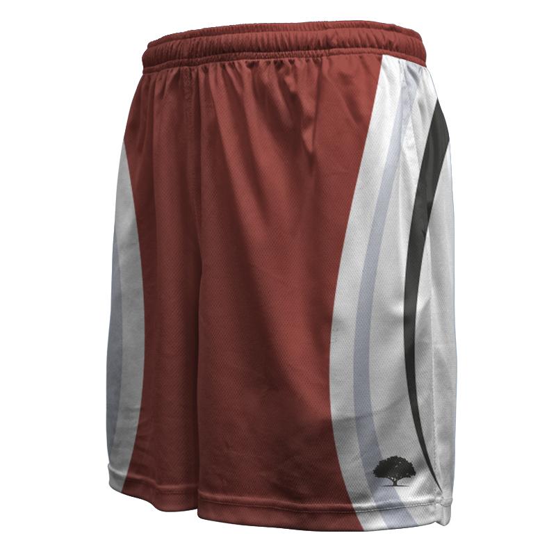Unisex Custom Athletics Leisure Shorts 013