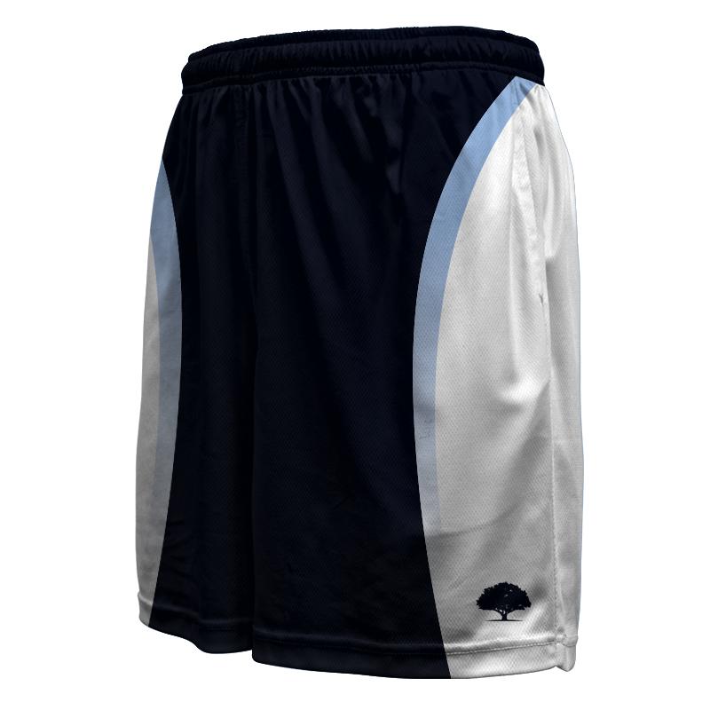 Unisex Custom Athletics Leisure Shorts 014