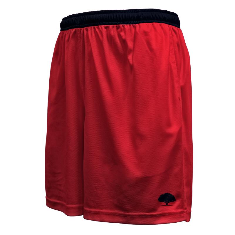 Unisex Custom Athletics Leisure Shorts 015